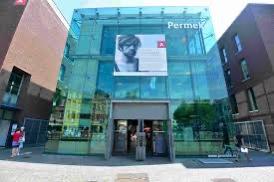 Bibliotheek Permeke in Antwerpen