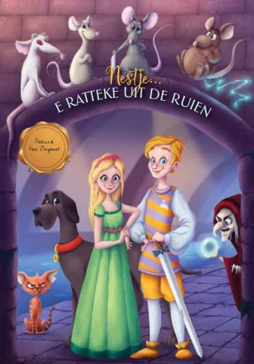 Antwerpen Lokaal boekentip
